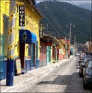 ajijic street