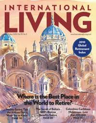 international living mag