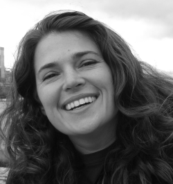 Kristin Balouch