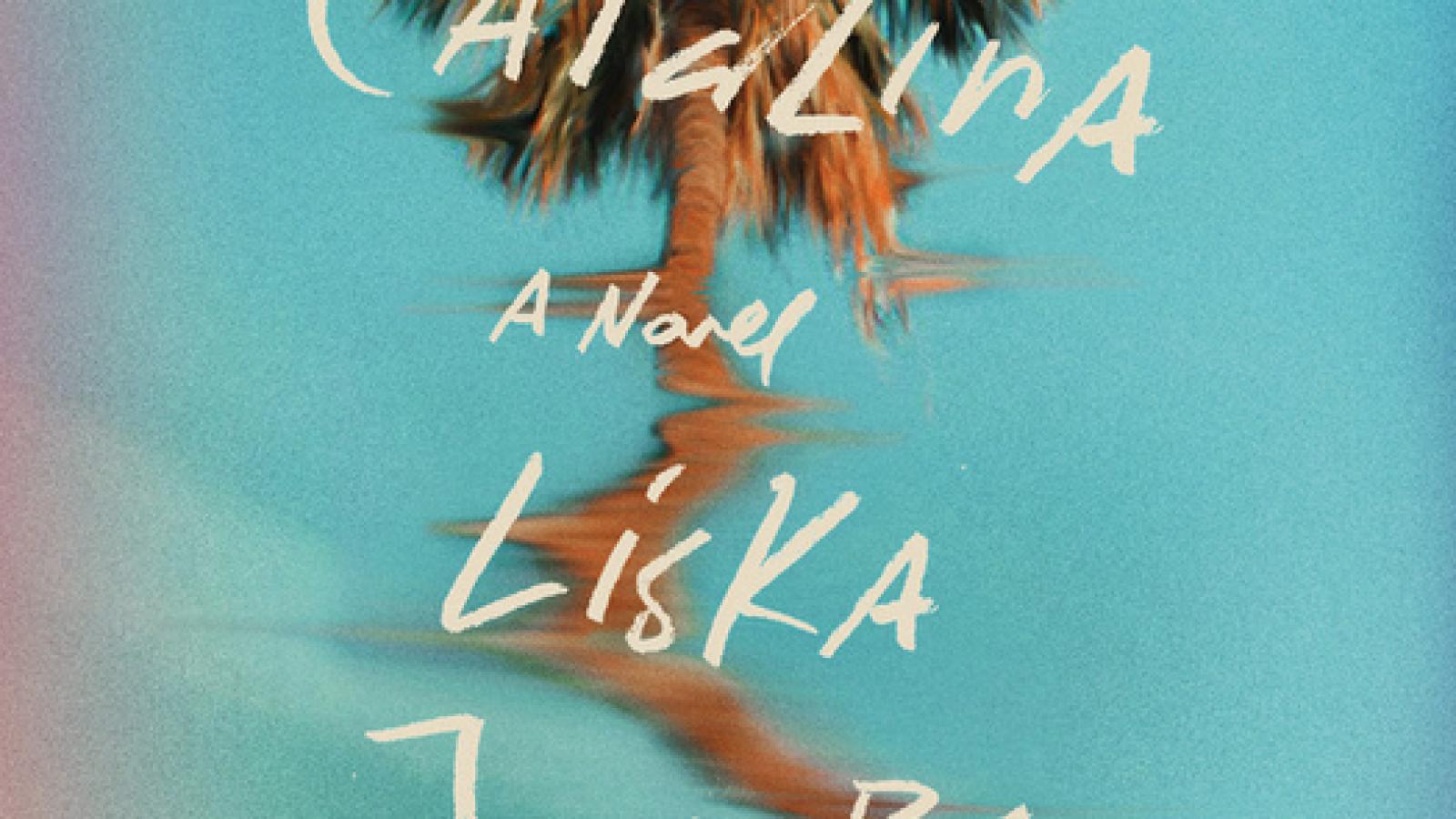 Liska Jacobs book cover Catalina